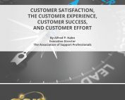 ASP's 2016 Customer Report