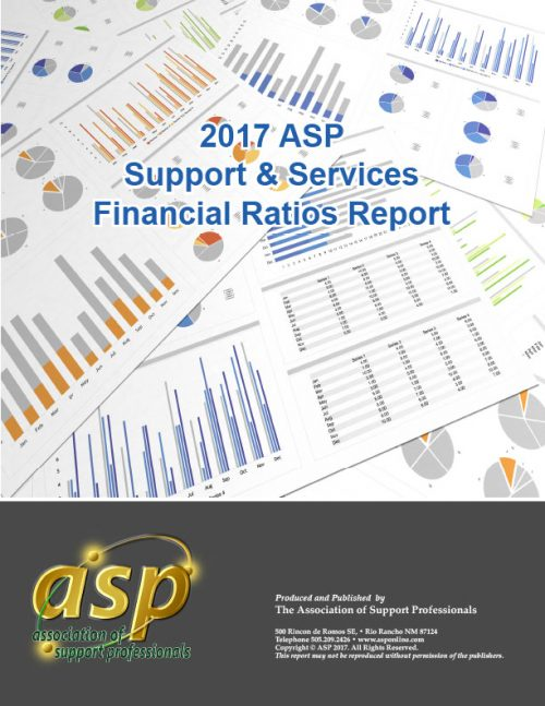 2017 Service Ratios