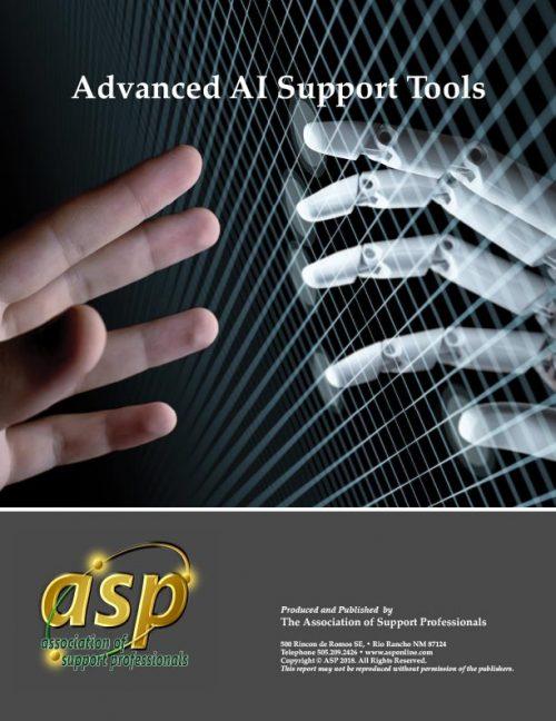 ASP 2018 Artificai lIntelligence