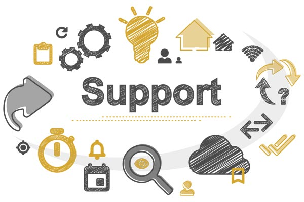 2020 Best Web Support Support