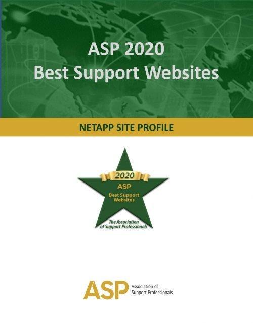 ASP2020BestSupportWebsitesNetApp-1